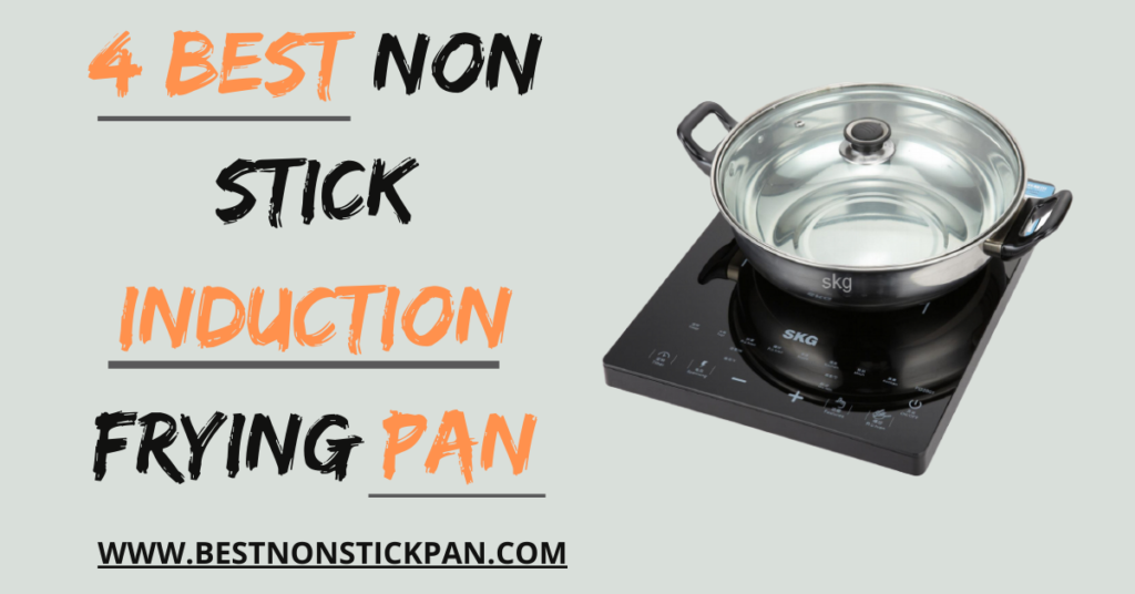 Best Non Stick Induction Frying Pan