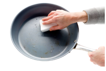 How to Clean GreenPan Cookware