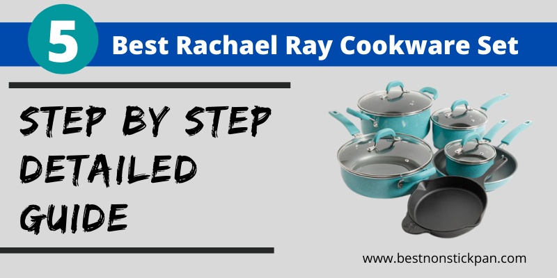 Best Rachael Ray Cookware Set