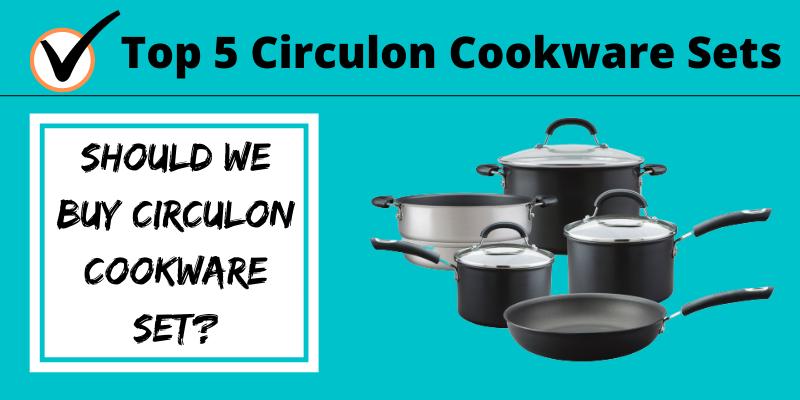 Circulon Cookware Reviews