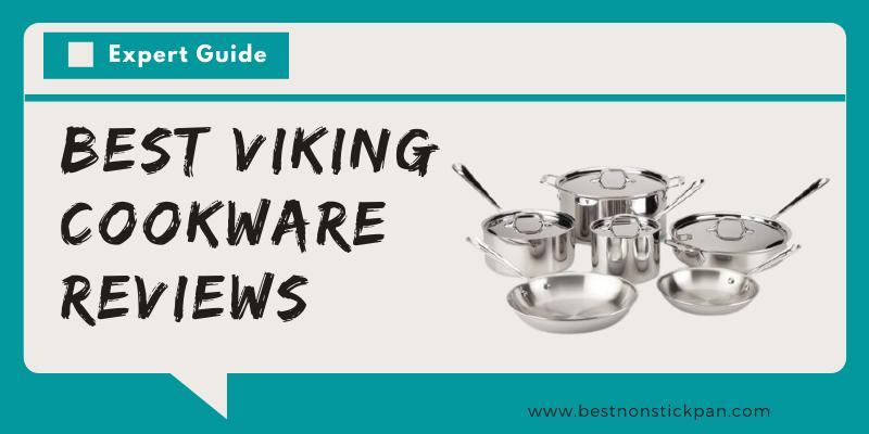 Viking Cookware Reviews