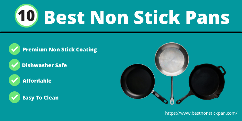 Best Non Stick Pan For 2021