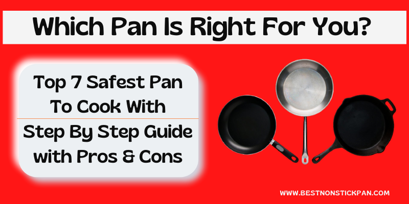 Best Pan to Cook With