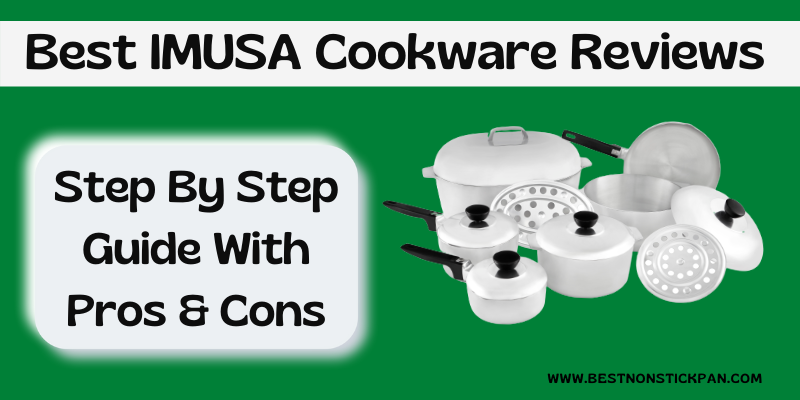 IMUSA Cookware Reviews