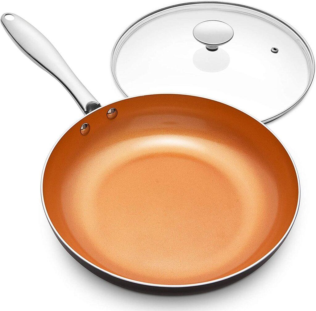 Ceramic Non Stick Pans