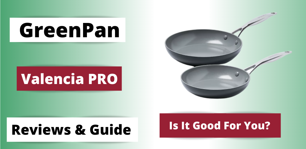 GreenPan Valencia Pro Reviews