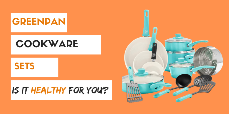 What is GreenPan cookware