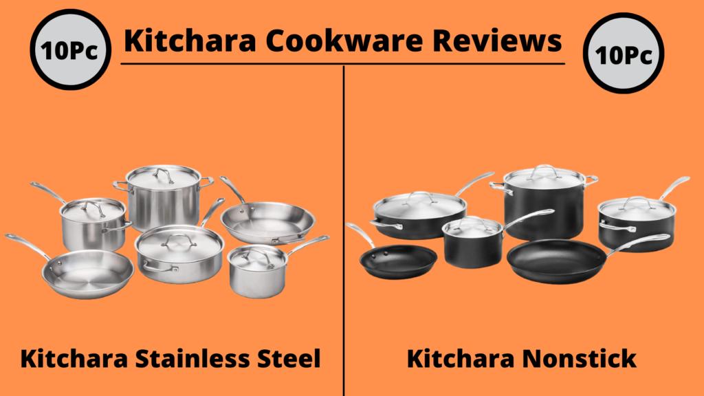 Kitchara Cookware Reviews