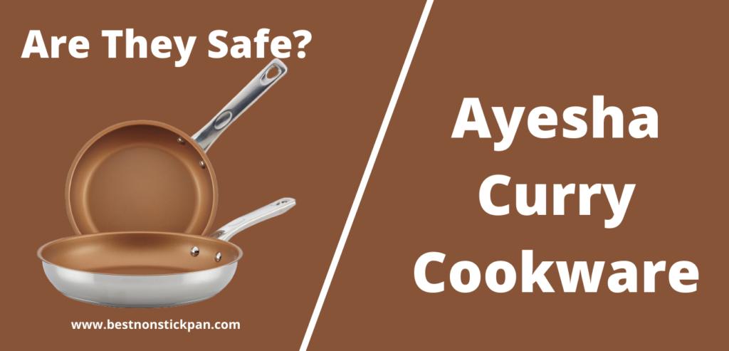 Ayesha Curry Cookware