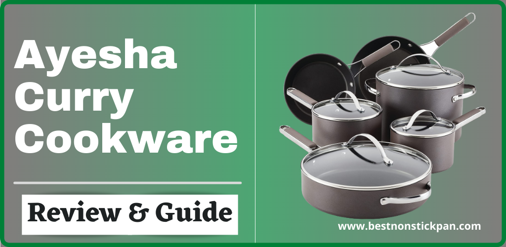 Ayesha Curry Cookware Reviews