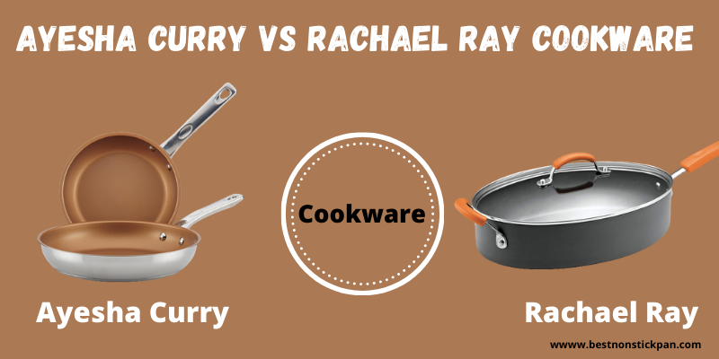 Ayesha Curry Vs Rachael Ray Cookware